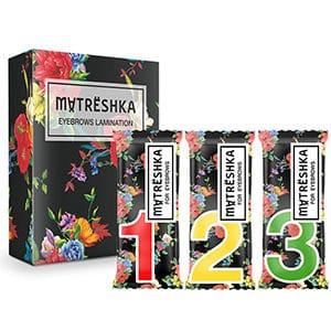 Matreshka – ANTAKIŲ LAMINAVIMO RINKINYS