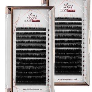 Lash Harmony – Luxe Silk BLAKSTIENOS